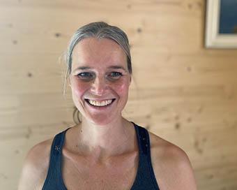 Wendy van Slooten - voetreflexmasseur in Delft